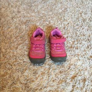 Other - OshKosh Bump Toe Sneakers